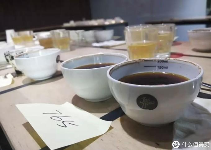 如何公平测量精品咖啡的风味