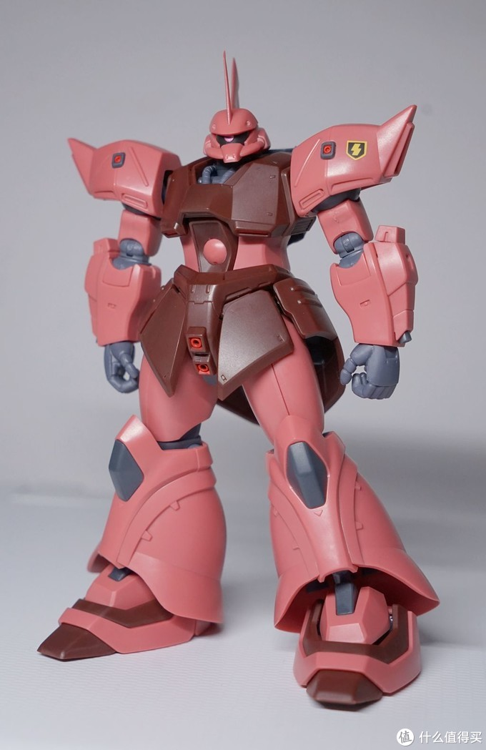 ROBOT魂 MS-14JG A.N.I.M.E 勇士猎兵型开箱