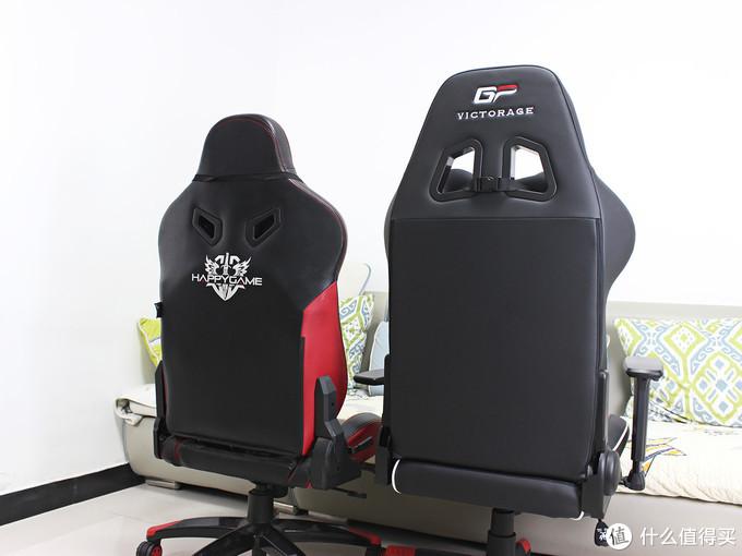 不电竞不成活,Victorage GP02电竞椅开箱体验