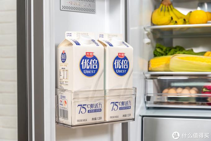 惠而浦凌度法式四门冰箱深度评测:创新零冻锁鲜,留住食材美味