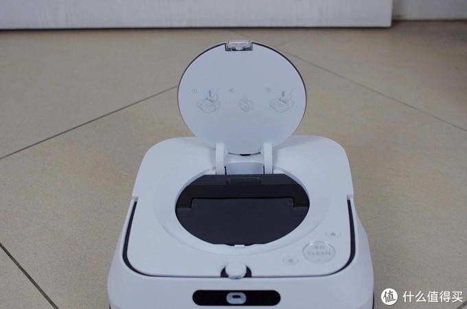 擦地板这个事情交给专业的设备去做,iRobot Braava jet m6擦地机切身体验分享