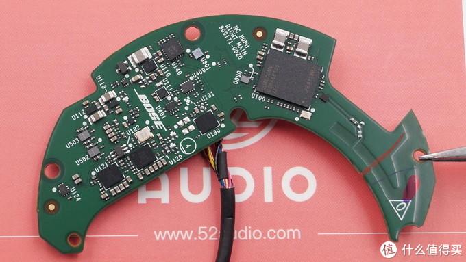 拆解报告:Bose NC700头戴无线消噪耳机