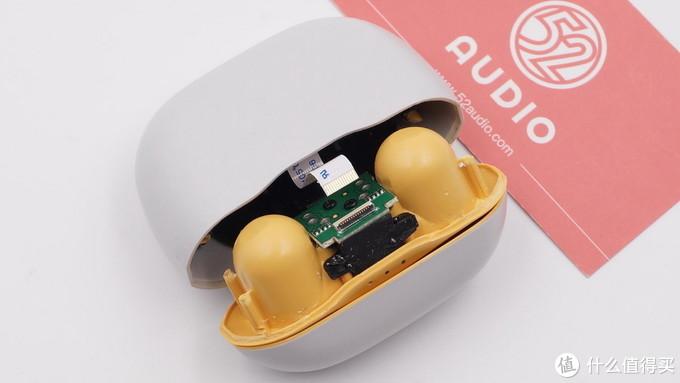 拆解报告:JBL TUNE120 TWS耳机