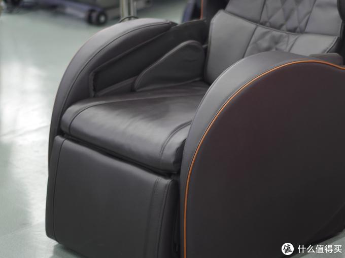 在家也能享受真人级按摩体验,松下EP-MAC8全自动多功能按摩椅帮你实现
