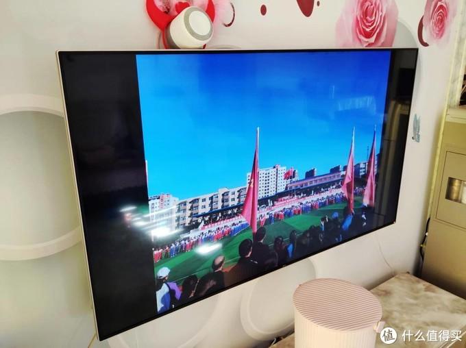 55寸巨屏手机不是梦--爱奇艺电视果5S体验