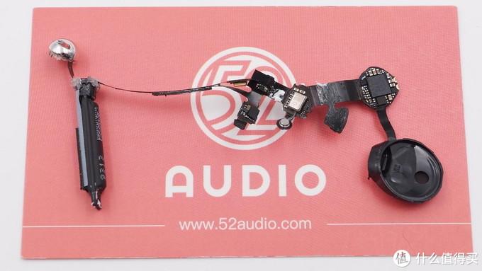 拆解报告:HUAWEI华为 FreeBuds 3 真无线耳机