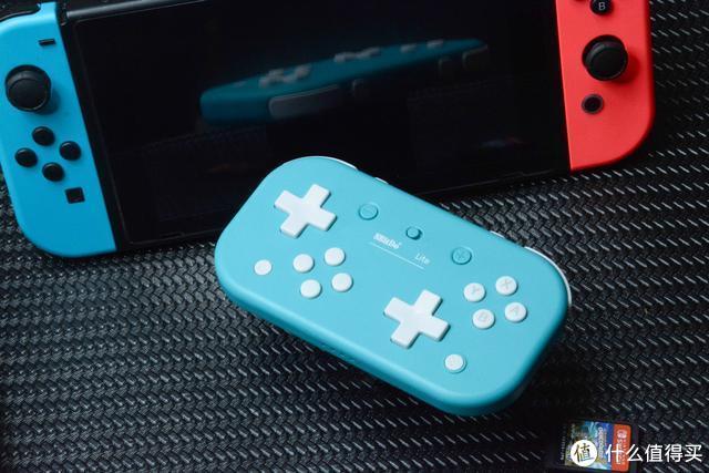我在使用前也没有想到,这款支持Switch的手柄能让游戏如此沉浸