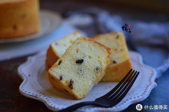 蛋糕甜而不腻的秘诀是加了它,孩子三口两口就吃光,还说没吃够