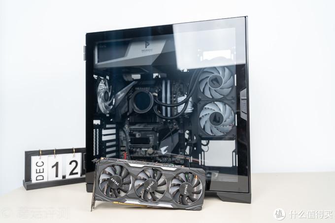 性能强劲,散热优异、索泰RTX2060霹雳版OC显卡 评测