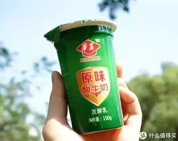 左手酸奶、右手茶,华农特产怎么没有上高校特产榜?!