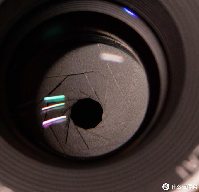 始于颜值,精于做工,终于画质——中徕35mm F1.6详细评测