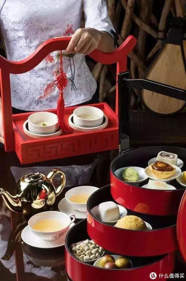 吃透各国下午茶,是一种怎样的体验?
