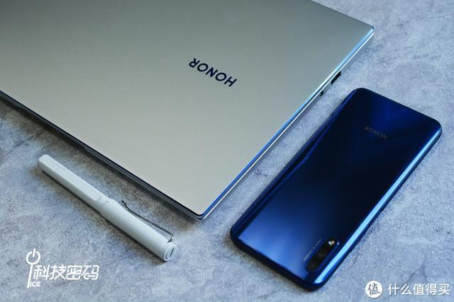 时尚设计 多屏协同荣耀MagicBook 14锐龙版体验分享