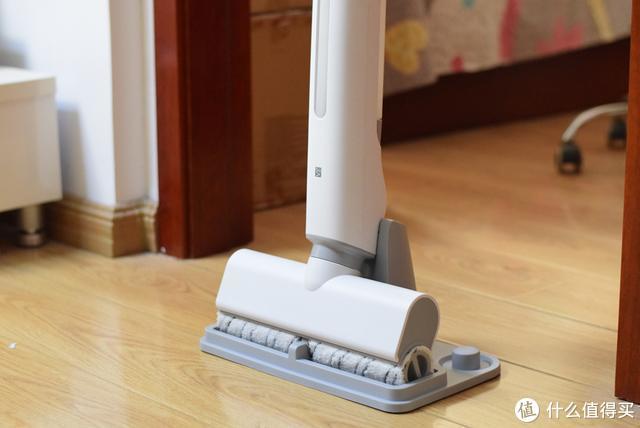 自清洁,擦地不犯愁,小米有品新品擦地机