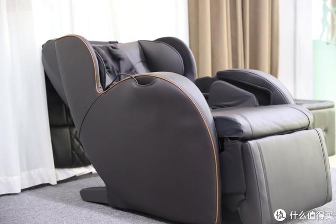 按摩椅那么多,我为什么选择松下新款按摩椅EP-MAC8