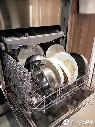 """洗碗机有必要买吗?感谢火星人洗碗机给了我""""瞎搞""""的勇气"""