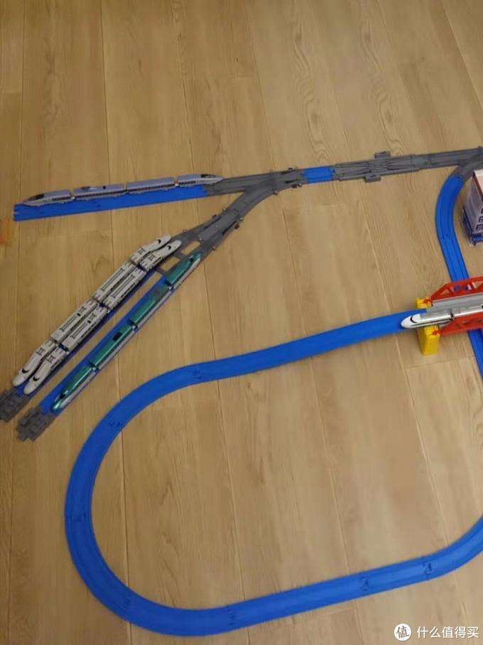 退役倒计时:双层新干线E4系