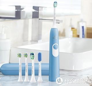 电动牙刷哪个牌子好,四大实力电动牙刷品牌
