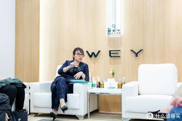 专访柳燕:没有情怀的人做不了WEY