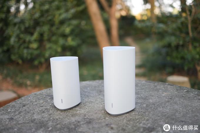 MESH网络让大屋WiFi信号盲区无处藏身!360全屋路由评测