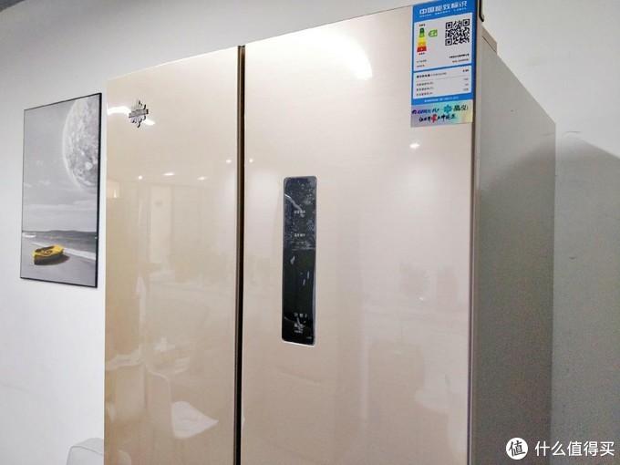 给父母买的靠谱冰箱,格力晶弘325 BCD-325WPQC选购经历