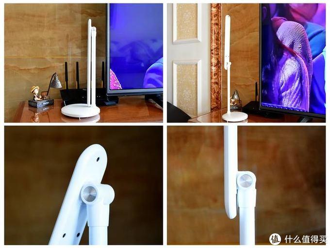 价格屠夫360,推出一款百元不到的柔光护眼台灯,触控3色温还能无极调光
