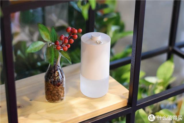 售价不足百元,众筹却超过500万,小米这款新上的自动香氛机彻底火了