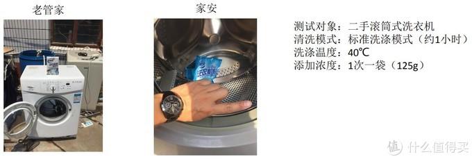 都在说洗衣机不洗比马桶还脏!但是对洗衣机机槽清洁剂的选择,你真的了解吗?