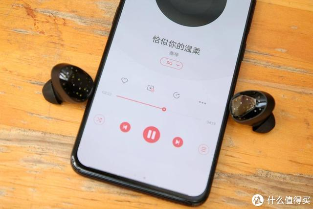 敢于挑战千元耳机:JEET MARS蓝牙耳机