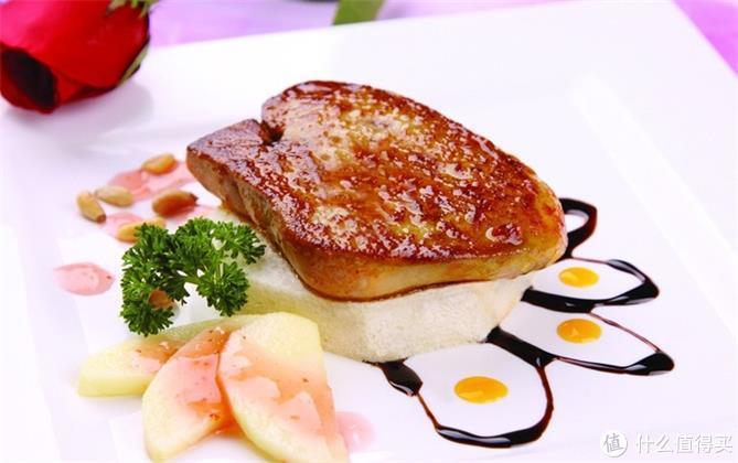 巴黎不止有浪漫,还有美食呀