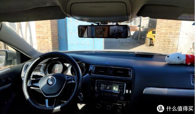 语言抓拍,流媒体大屏设计,盯盯拍E5行车记录仪实测