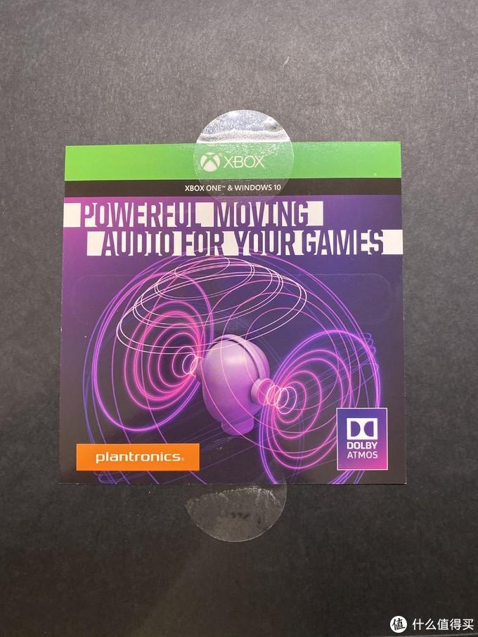 Xbox无线耳机为数不多的选择之一——缤特力RIG800LX 无线耳机简单体验/对比