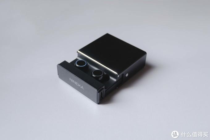 表面是个充电宝,其实是个耳机——南卡N2 晒物