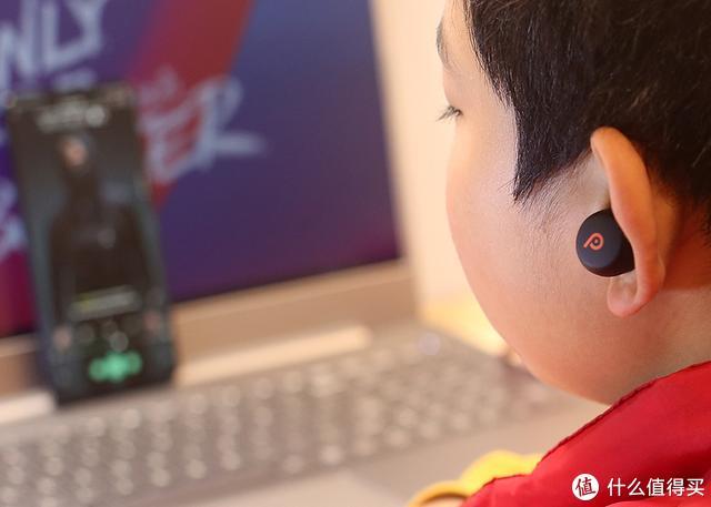 细节精致品质优良,dyplay TWS Buds 真无线蓝牙耳机