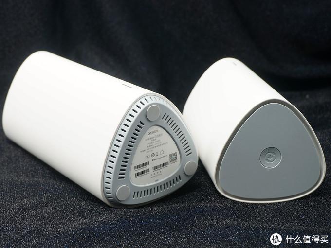 覆盖家中每个角落 360全屋路由V5M·子母装天穹系列抢先评测