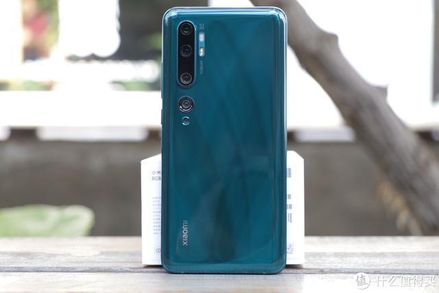 realme不再推出4G手机 CC9 Pro估计2年内都找不到这种机型