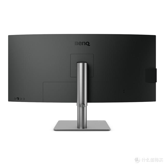 色彩出众的21:9面板:BenQ 明基 发布 PD3420Q 3440×1440超宽专业设计屏