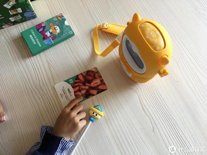 牛听听儿童智能熏教机读书牛-能读书能辅导互动AI智能绘本机器人
