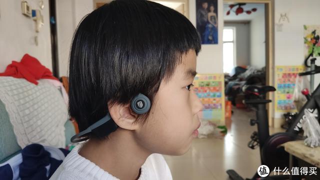 Nineka南卡骨传导耳机鉴赏