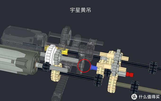 宇星模王13107机械吊车评测