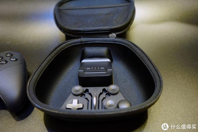 精英的继承者:XBOX Elite无线控制器2代 开箱!