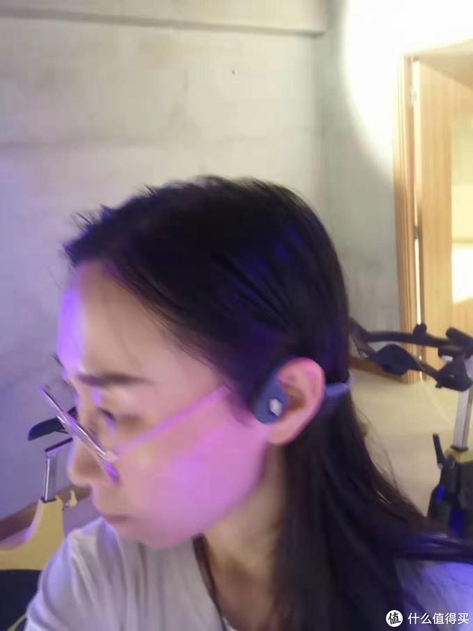 创新就值得体验---南卡骨传导运动蓝牙耳机开箱