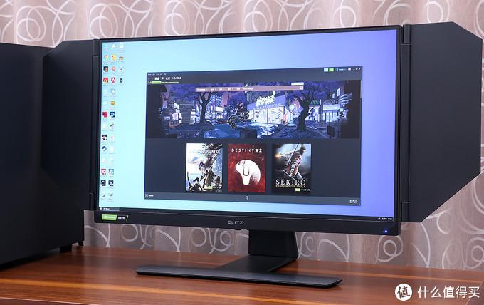 Nano IPS 打造新一代电竞大金刚,优派 XG270QG 游戏显示器上手