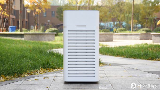 改变是为了更好的体验 352 Y100C空气净化器