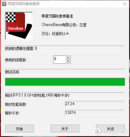 国际象棋13074分
