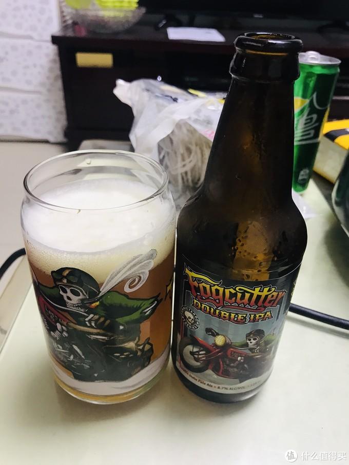 20款不同口味迷失海岸测评,一款可以入门的精酿啤酒!