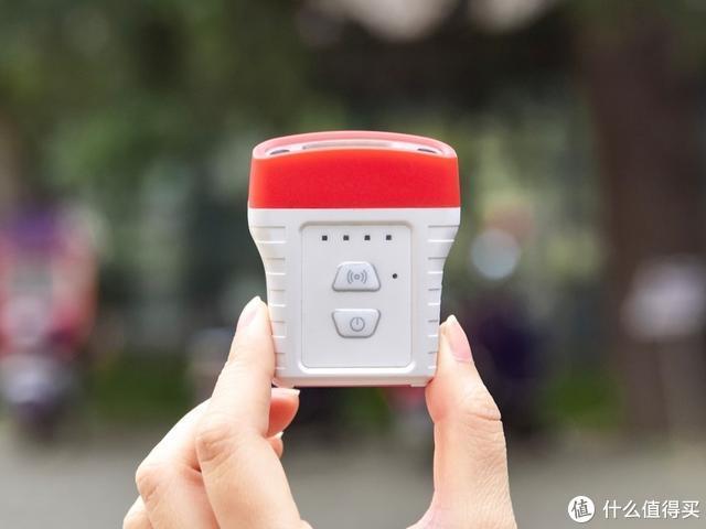 只需79 元,小米有品上架极蜂感应随身灯,38g超轻便携+手势感应
