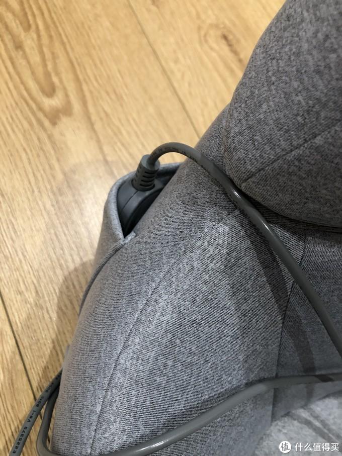 在办公室也能享受按摩?小米有品又出神器——摩摩哒腰臀一体按摩坐垫来咯!
