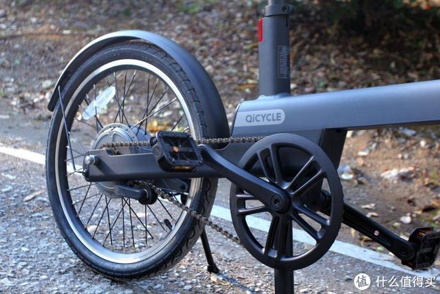 开车太堵?骑车太累?上班怕迟到?骑记电动助力自行车或许适合你