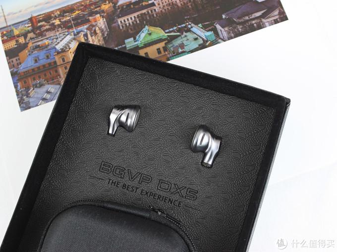 一条短线引发的质变,BGVP DX5平头塞+T01耳放线开箱体验